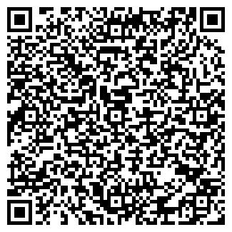 QR-код с контактной информацией организации UKR-STRIKE