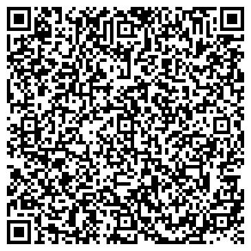 QR-код с контактной информацией организации Рекламное агенство ВАУ