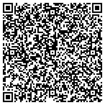 QR-код с контактной информацией организации Брендинговое агентство KOLORO