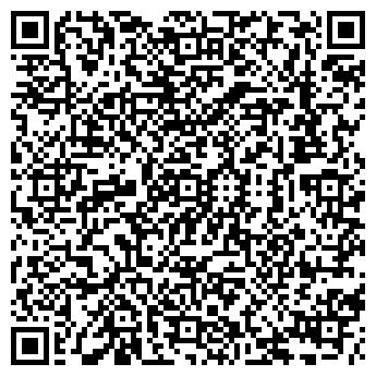 QR-код с контактной информацией организации Дизайнстудия, ООО