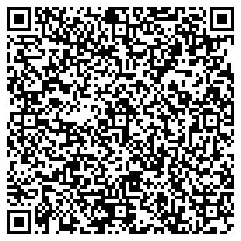 QR-код с контактной информацией организации СПД Макушненко