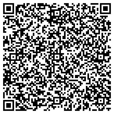 QR-код с контактной информацией организации Общество с ограниченной ответственностью Рекламная студия «Центр Дизайн»