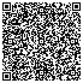 QR-код с контактной информацией организации ТОП ТОЙС