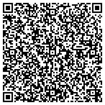 """QR-код с контактной информацией организации РА """"Первый Промоутер"""""""