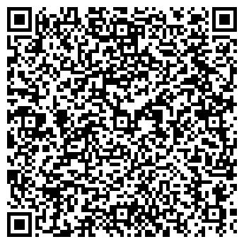 QR-код с контактной информацией организации Восток Маркетинг