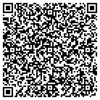 QR-код с контактной информацией организации Частное предприятие Promotion Studio
