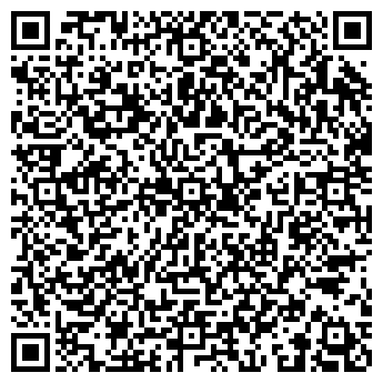 QR-код с контактной информацией организации Частное предприятие Рекламист