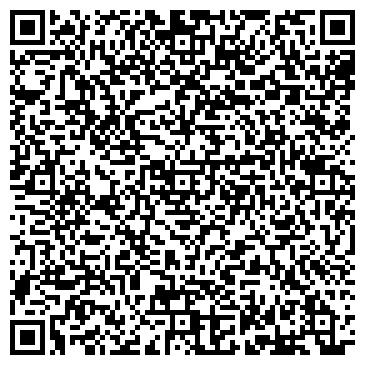 QR-код с контактной информацией организации Дизайн студия Пионер, ЧП