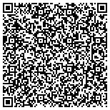 QR-код с контактной информацией организации Кенгуру-медиа, ООО