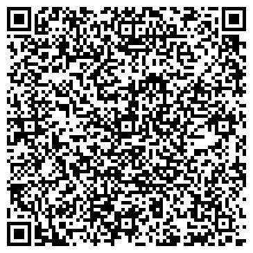QR-код с контактной информацией организации Дизайн Студия Vn company, ООО