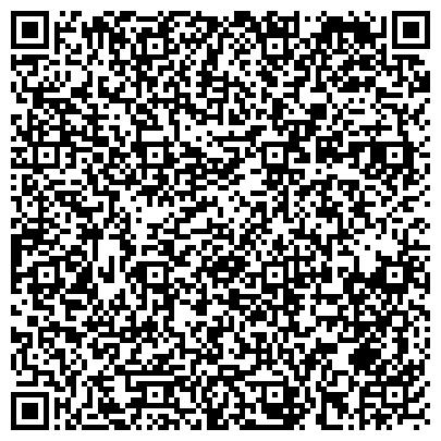 QR-код с контактной информацией организации Рекламное агенство Лайм, ЧП