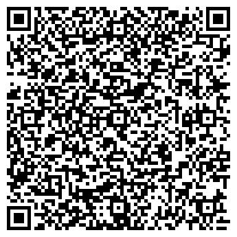 QR-код с контактной информацией организации Лесна, ООО