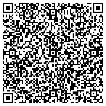 QR-код с контактной информацией организации РА-Инфинити, ООО