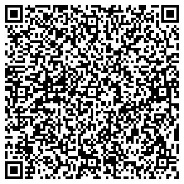 QR-код с контактной информацией организации А-Групп BTL-агентство, ООО