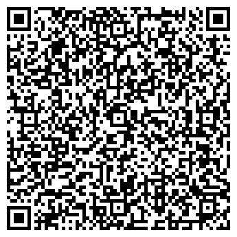 QR-код с контактной информацией организации Агентство BTL 5.0, ООО