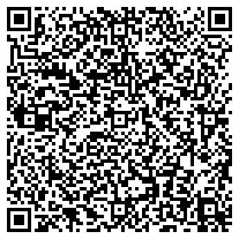 QR-код с контактной информацией организации Люди в белом, ООО