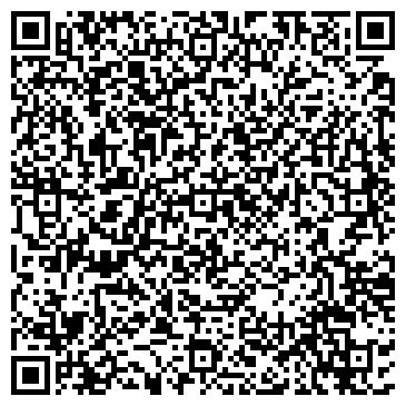 QR-код с контактной информацией организации Createam (Креатим) РА, ИП