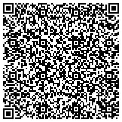 QR-код с контактной информацией организации Рекламное агентство Промик, ЧП