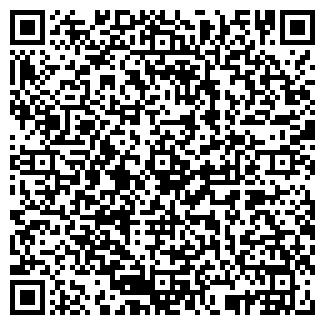 QR-код с контактной информацией организации Творческое объединение Мурзилка, ИП