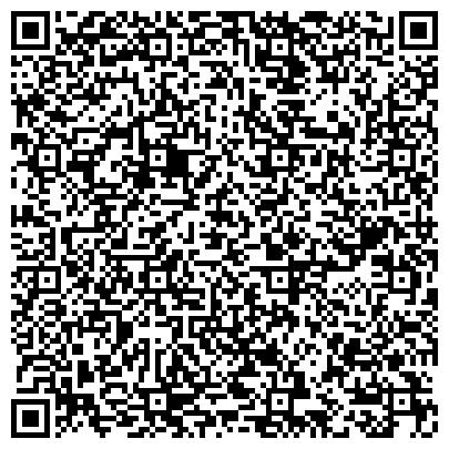 QR-код с контактной информацией организации PR Движение Компания, ТОО