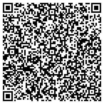 QR-код с контактной информацией организации BG-Print (Биджи-Принт), ИП