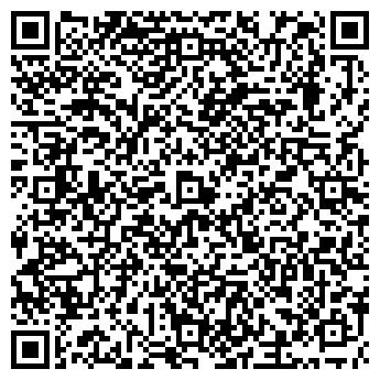 QR-код с контактной информацией организации Фабула Групп, ООО