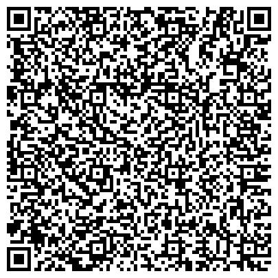 QR-код с контактной информацией организации Айрекс Совет по международным исследованиям и обменам, Представительство