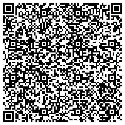 QR-код с контактной информацией организации Исследовательская группа Даму (Damu Research Group), ТОО