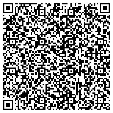 QR-код с контактной информацией организации Центральное рекламное управление, ООО