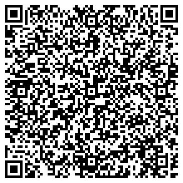 QR-код с контактной информацией организации Рекламное агентство VNR