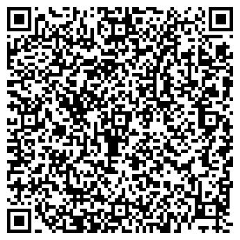 QR-код с контактной информацией организации Объединение Imago-ua