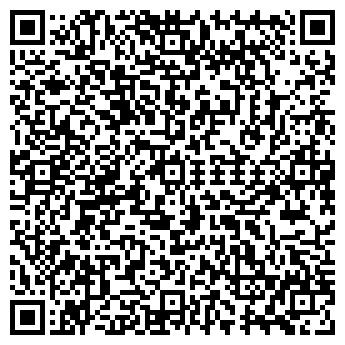 QR-код с контактной информацией организации Ив Дизайн, ЧП