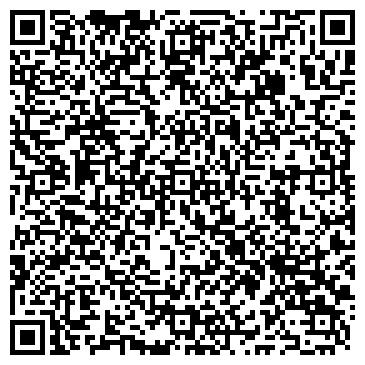 QR-код с контактной информацией организации Ключи для домофонов