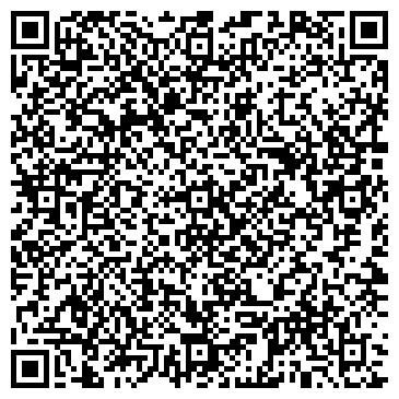 QR-код с контактной информацией организации TurboSMS (Турбо СМС), ЧП