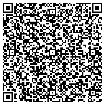 QR-код с контактной информацией организации Organic Ideas for Organic Peoples, ЧП