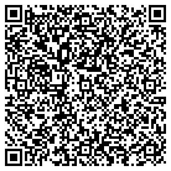 QR-код с контактной информацией организации Silverstar