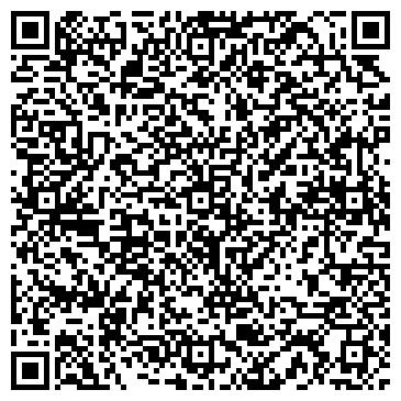 QR-код с контактной информацией организации Евридей Украина, ООО