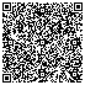 QR-код с контактной информацией организации Ивент Агенство Смайл, ЧП