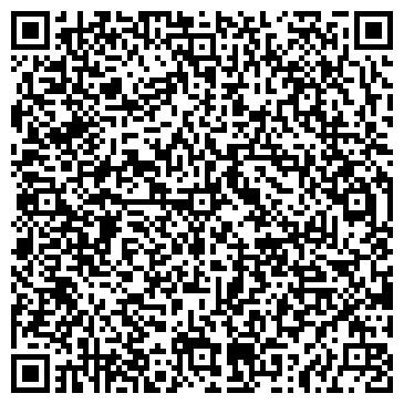 QR-код с контактной информацией организации Sahar, Креативное Агенство