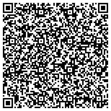 """QR-код с контактной информацией организации Ивент агентство """"SPARKS"""""""