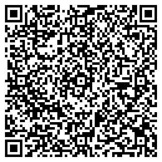 QR-код с контактной информацией организации Unlim-media