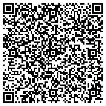 QR-код с контактной информацией организации Общество с ограниченной ответственностью Madgroup International
