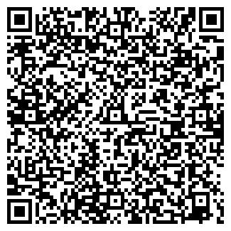 QR-код с контактной информацией организации LeaderTeam, Общество с ограниченной ответственностью