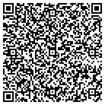 QR-код с контактной информацией организации Частное предприятие САЛОН-АТЕЛЬЕ «АННА»