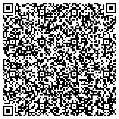 QR-код с контактной информацией организации ФОП «Рудяченко» — пошив оптом на заказ женской и детской одежды
