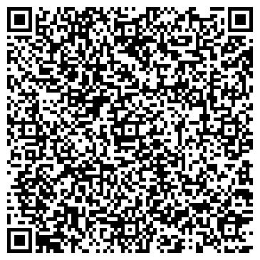 """QR-код с контактной информацией организации Дизайн студия """"Fishka"""""""