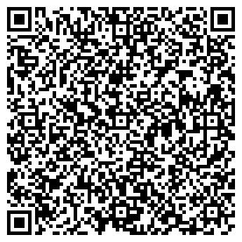 QR-код с контактной информацией организации ФОП Зодчих 6-а