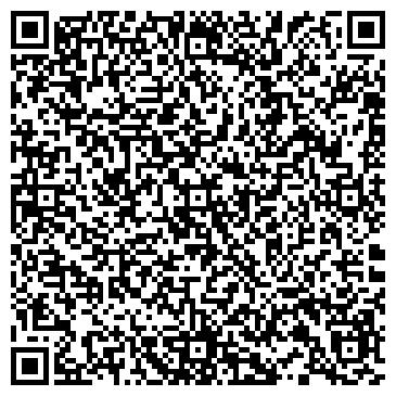 QR-код с контактной информацией организации TGT швейное педприятие