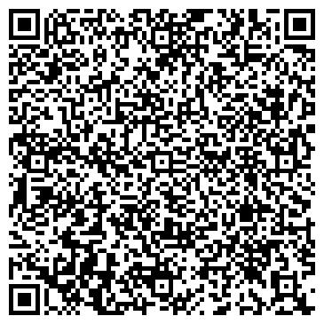 QR-код с контактной информацией организации Субъект предпринимательской деятельности Ателье «НИКА-СТИЛЬ»