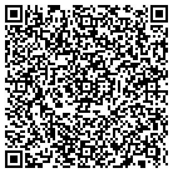 QR-код с контактной информацией организации ЧТУП «Мир Смеха»